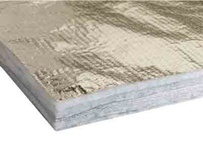 multifoil insulation