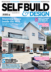 SBD Current issue cover